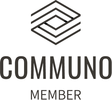 communo member badge
