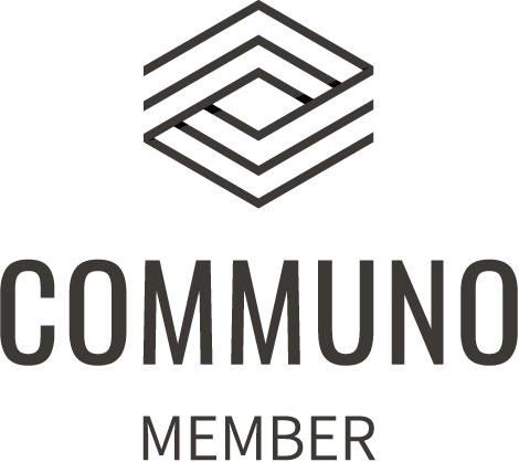 communo member badge