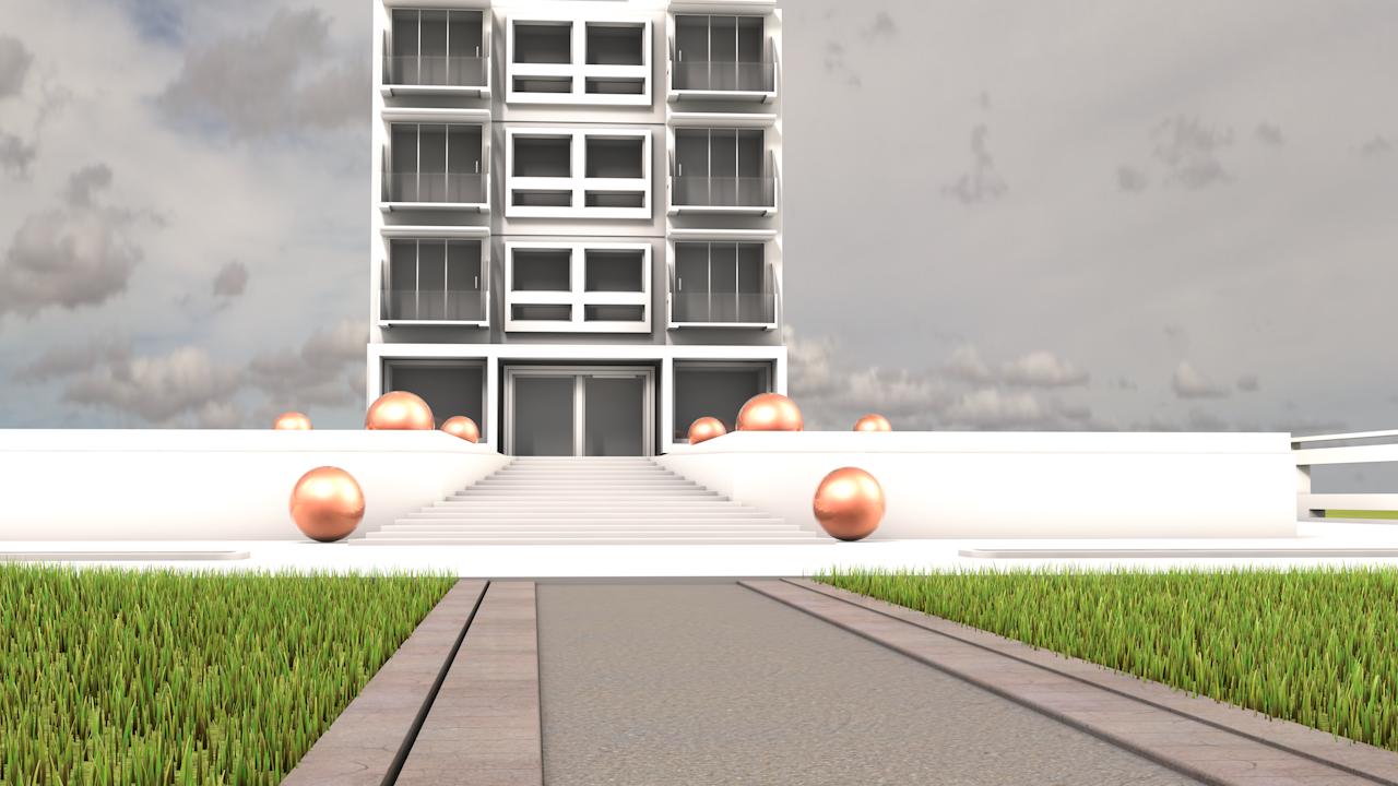 3D render company ontario