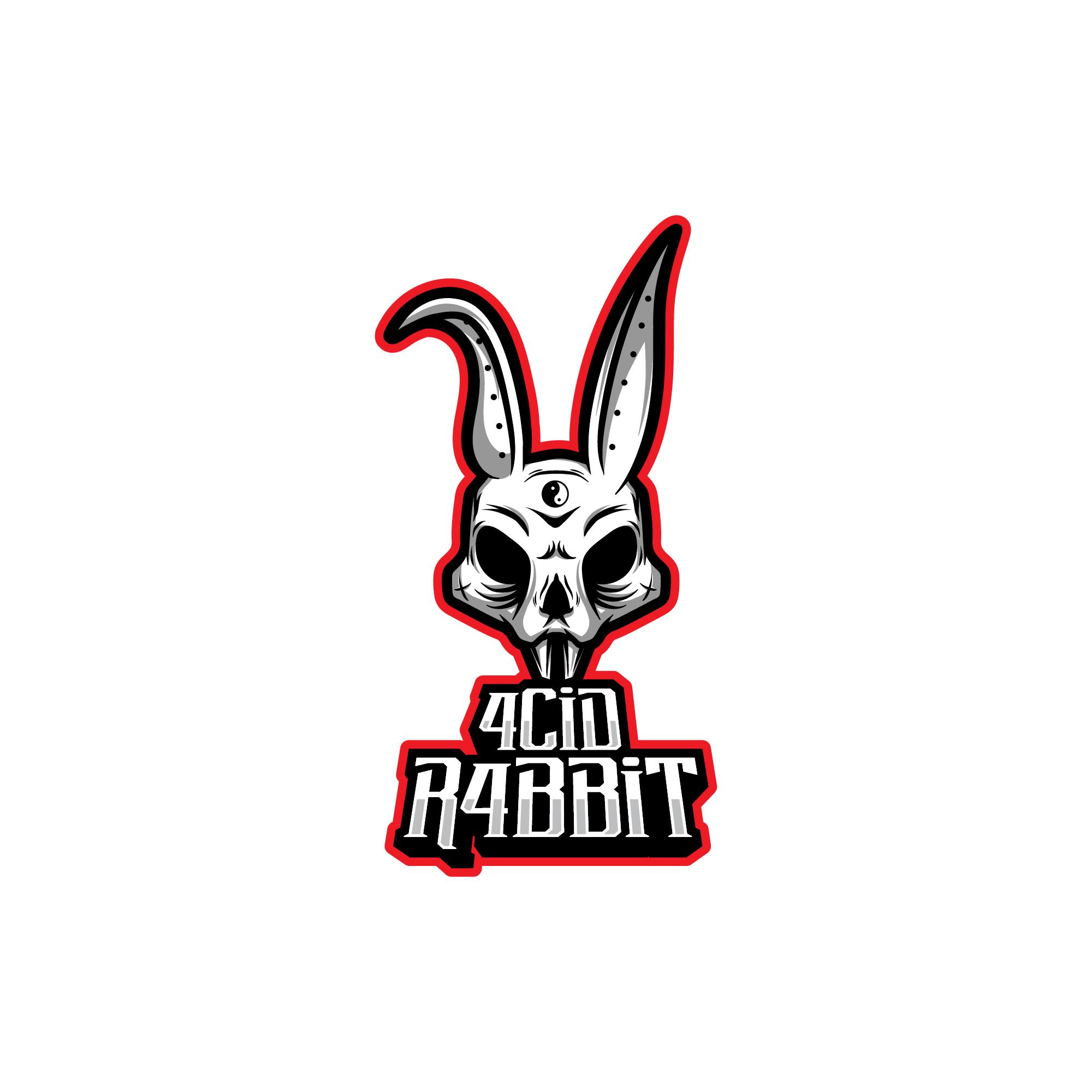 acid rabbit client logo